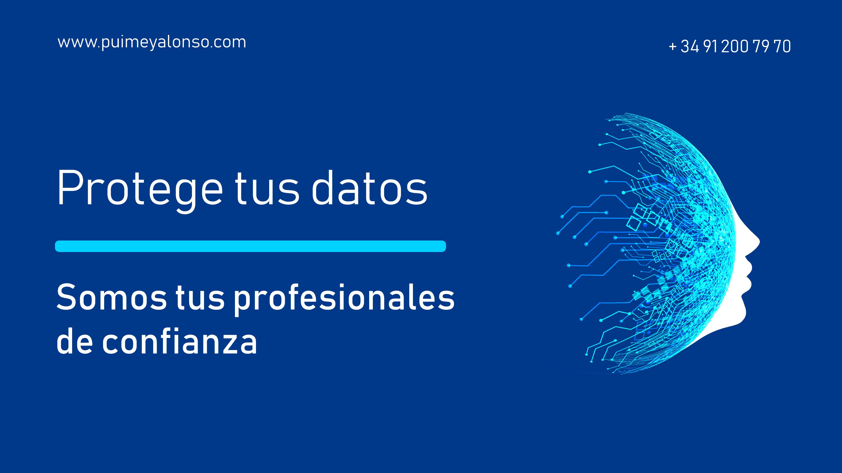 Puime y Alonso: Protección de Datos
